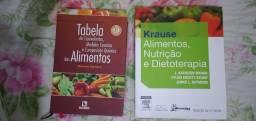 Livros (Nutrição )