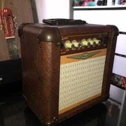 Amplificador de Guitarra Oneal Ocg-50