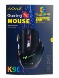 Mouse gamer Aoas