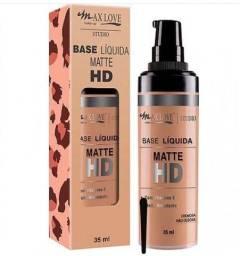 Base Matte Max Love