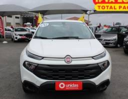 Fiat  Toro 1.8 16V Evo Flex Endurence AT6