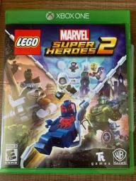 Lego Marvel Super Heroes 2 Edição Steard XBox One