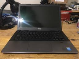 Ultrabook Dell i5 com Placa Dedicada de 2Gb e Configuração TOP! Forneço Garantia e Parcelo