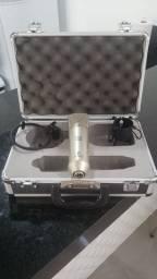 Microfone Behringer B-2 PRO