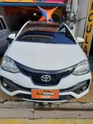 Toyota etios 1.5 2018 $$ 39000