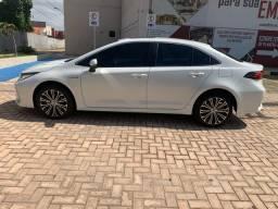 Toyota Corolla Hybrid Altis Premium 20/20