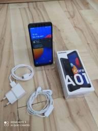 Samsung Galaxy A01 Core Perfeito