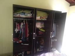 Guardar roupa casal