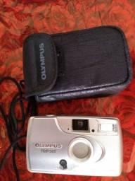 Máquina Fotográfica Olympus TRIP 505
