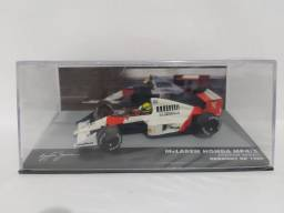 MINIATURA - MCLAREN MP4/5 - AYRTON SENNA - GERMANY GP 1989 290,00
