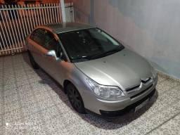 C4 Pallas 2008 mecânico.