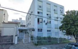 Apartamento à venda com 2 dormitórios em São sebastião, Porto alegre cod:170107