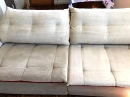 Título do anúncio: Seu sofá precisa de Limpeza ?