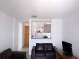 M - Apartamento mobiliado no Duet com 2 quartos e área de lazer