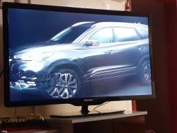 TV LCD PHILIPS 40'