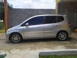 Honda Fit EX 2007/2008