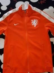 Jaqueta Nike Holanda Original - Tam M