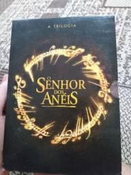 A Trilogia, O senhor dos anéis