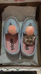 2 Pares de sapatos TRICAE