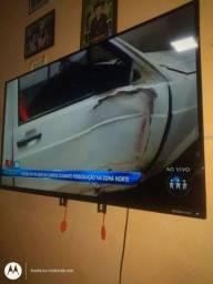 Vendo tv smart 40 polegadas