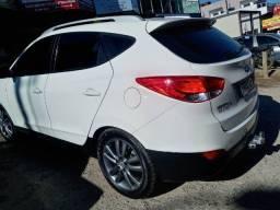 Hyundai IX35 branca Flex novíssima