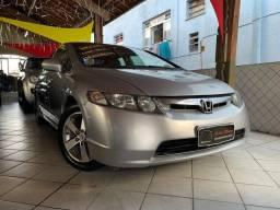 Honda Civic 2008 Automatico Completo