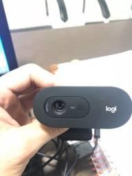 Webcam logitech c270i