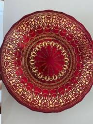 Prato de mesa - Índia