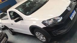 VW Saveiro 1.6 CS