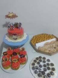 Kits Festas apartir de 90,00