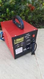 Carregador  de bateria 150 Amperes