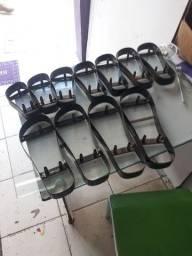 Maquina de sandalias