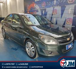 Vectra 2011 Collection Autom (Impecável)