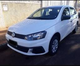 Volkswagen Gol 1.0 12 V Connect Total Flex 5 P