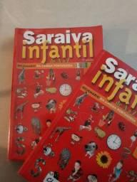 Dicionário Português Saraiva Infantil