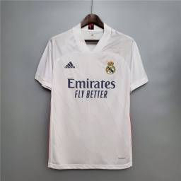 REAL MADRID 2020/21