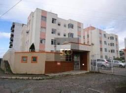 Apartamento com 2 dormitórios à venda, 51 m² por R$ 159.999,00 - Bela Vista - São José/SC