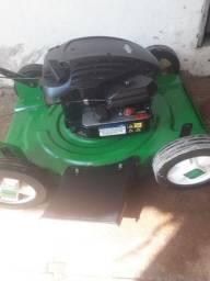 Cortador de grama Trap a gasolina