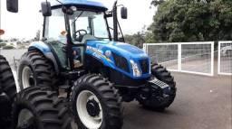 New Holland TI 75E 2014