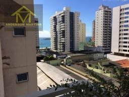 Apartamento à venda com 2 dormitórios em Praia de itaparica, Vila velha cod:17700