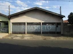 Casa à venda com 3 dormitórios em Algodoal, Piracicaba cod:V133016