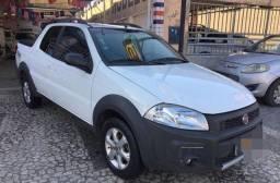 Fiat Strada 3 portas Cabine dupla 2017