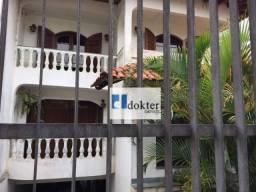 Casa para alugar, 125 m² por R$ 7.911,00/mês - Freguesia do Ó - São Paulo/SP