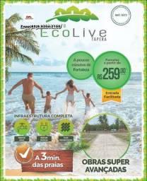 Loteamento EcoLive Tapera !!@#