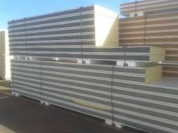 Painel Isotérmico Câmara fria/frigorífica