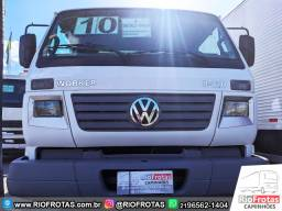VW 8.120 Worker - Chassi