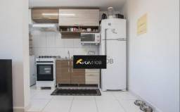 Apartamento com 2 dormitórios à venda, 60 m² por R$ 279.000 - Santo Antônio - Porto Alegre