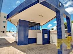 Apartamento com 2 dormitórios à venda, 50 m² por R$ 128.410,00 - Cristo Redentor - João Pe