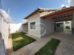 Casa com 3 dormitórios à venda, 115 m² por R$ 370.000 - São João - São Pedro da Aldeia/RJ