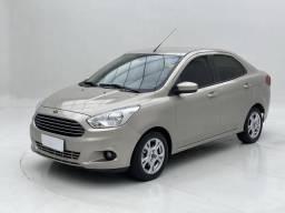 Ford KA+ Ka+ Sedan 1.5 SEL 16V Flex 4p